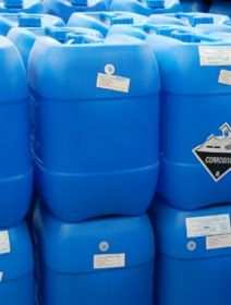 Phosphoric Acid 85% – H3PO4 85% (Food grade)
