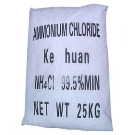 NH4Cl 99.5% – Amononium choloride