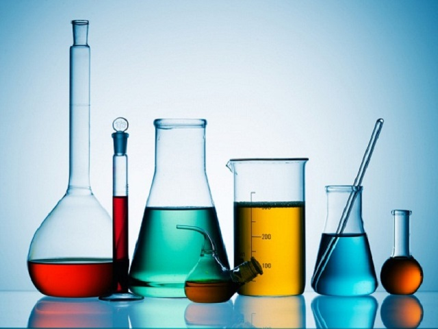 10 nguyên tắc an toàn khi làm việc với hóa chất công nghiệp - Ảnh 2