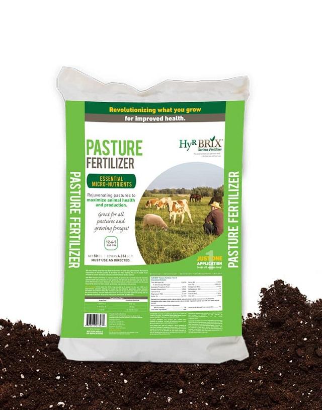Ảnh hưởng của việc sử dụng phân bón và hóa chất bảo vệ thực vật trong sản xuất nông nghiệp và môi trường - Ảnh 2
