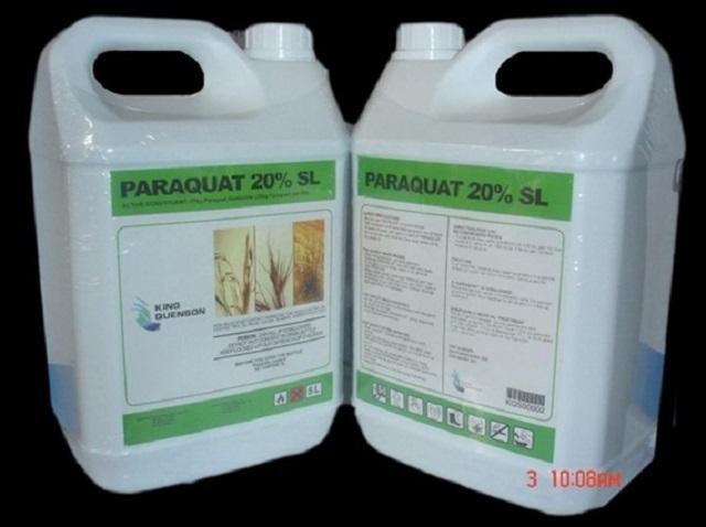 Cục Bảo vệ thực vật thông tin chính thức về hoạt chất Paraquat (Hình 1)