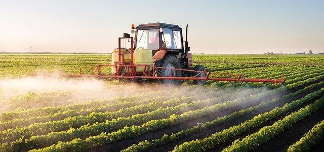 Hóa chất nông nghiệp là gì (Hình 1): Định nghĩa hóa chất nông nghiệp