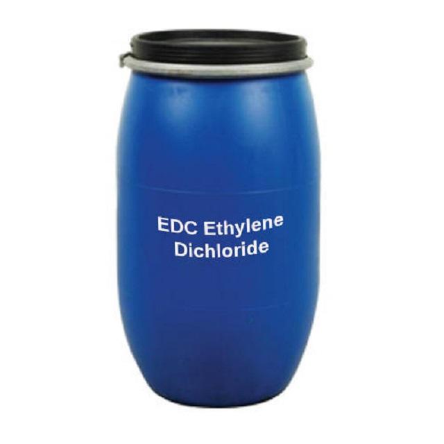 10 Hóa chất công nghiệp phổ biến nhất (Hình 6): Ethylene Dichloride