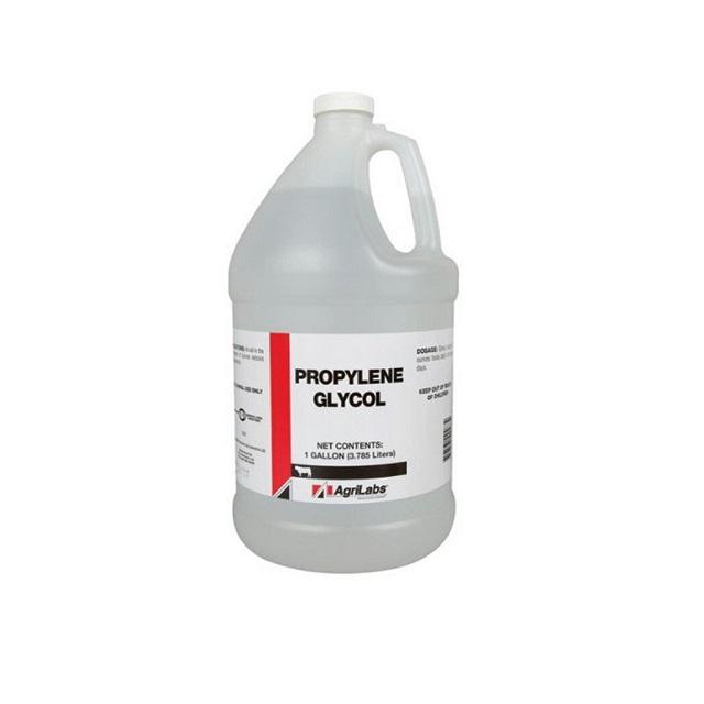 Top 5 Hóa chất công nghiệp được sử dụng nhiều nhất trên toàn cầu (Hình 4): propylene