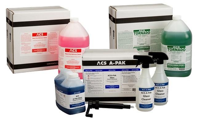 Hóa chất công nghiệp dùng trong tẩy rửa, làm sạch (Hình 4): Hóa chất công nghiệp tổng hợp