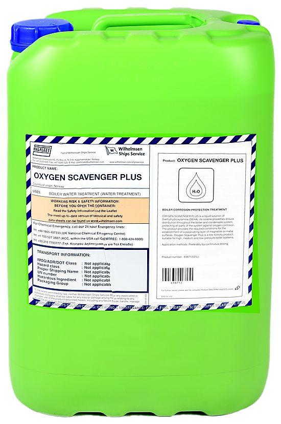 14 loại Hóa chất xử lý nước phổ biến nhất (Hình 3)