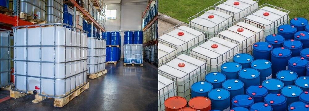 Những lưu khi muốn vận chuyển hóa chất công nghiệp an toàn - Ảnh 2