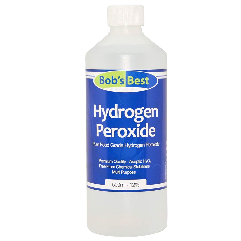 Hydro Peroxide là gì