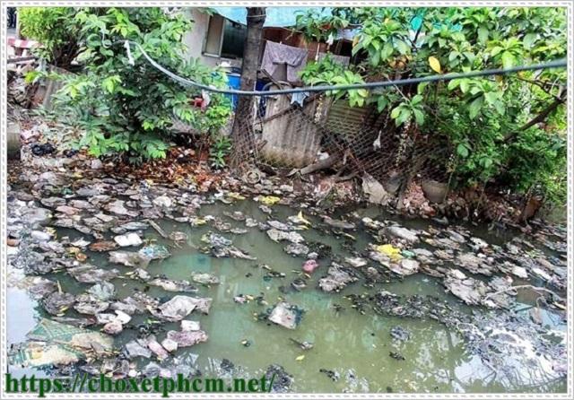 Ngành công nghiệp hóa chất gây nguy cơ ô nhiễm môi trường - Ảnh 4