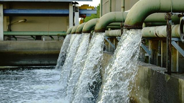 Nguồng cung cấp nước
