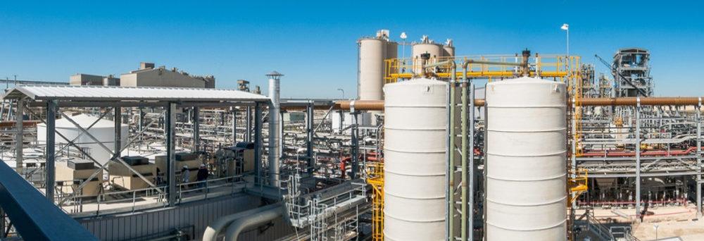 Công nghiệp hóa chất là gì? (Hình 5): Các công ty sản xuất hóa chất công nghiệp lớn nhất trong ngànhcông nghiệphóa chất