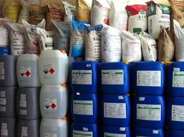 Những lưu khi muốn vận chuyển hóa chất công nghiệp an toàn - Ảnh 1