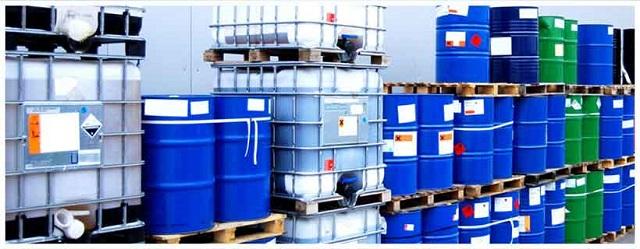 Những lưu khi muốn vận chuyển hóa chất công nghiệp an toàn - Ảnh 3