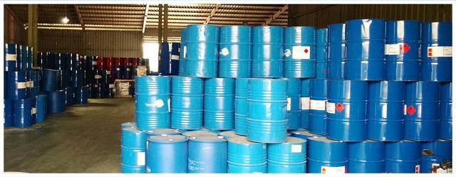 Những lưu khi muốn vận chuyển hóa chất công nghiệp an toàn - Ảnh 5