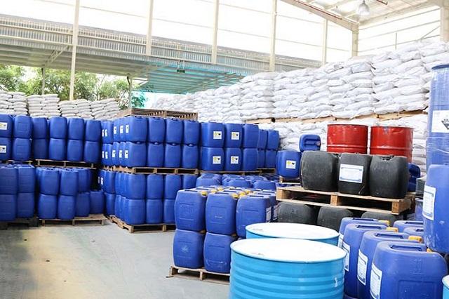 Những lưu khi muốn vận chuyển hóa chất công nghiệp an toàn - Ảnh 6