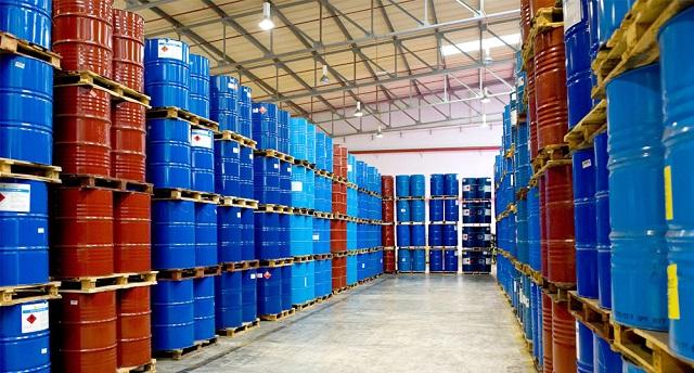Những lưu khi muốn vận chuyển hóa chất công nghiệp an toàn - Ảnh 7