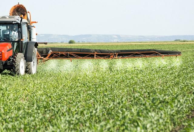 Phân tích và dự đoán xu hướng thị trường hóa chất nông nghiệp toàn cầu đến năm 2029 - Ảnh minh họa