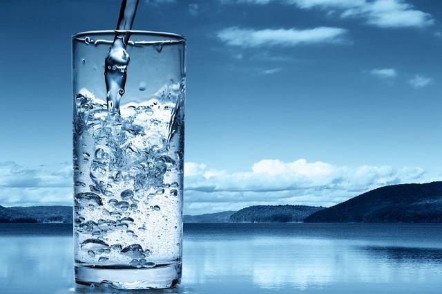 Xử lý nước: Thanh lọc nước