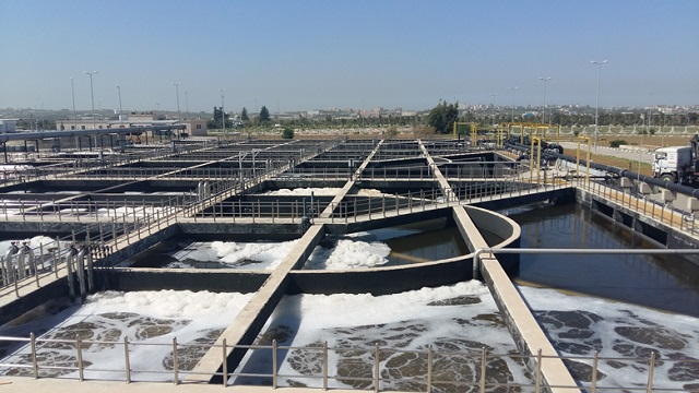 Thiết lậpvà cải tiến hệ thống xử lý nước