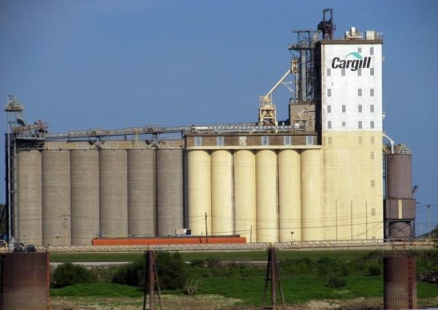 Top 10 tập đoàn nông nghiệp lớn nhất thế giới - Ảnh 1