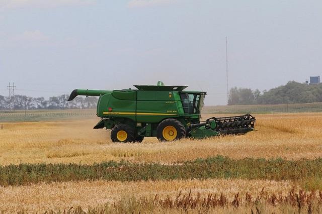 Top 10 tập đoàn nông nghiệp lớn nhất thế giới - Ảnh 3