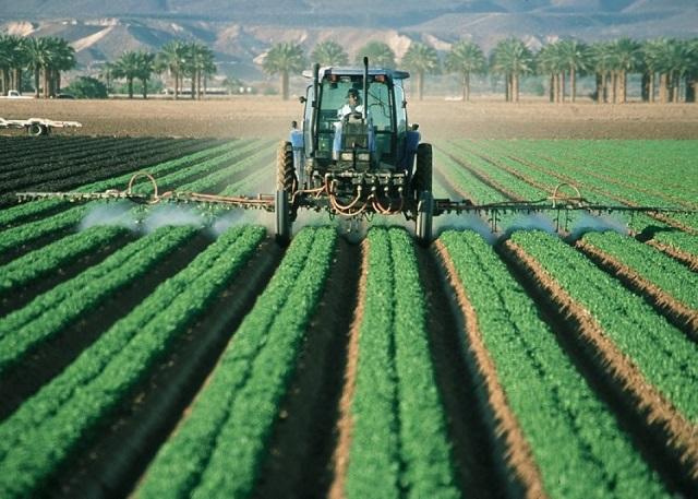 Top 10 tập đoàn nông nghiệp lớn nhất thế giới - Ảnh 8